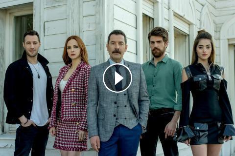 مسلسل اسطنبول الظالمة الحلقة 16 مترجم للعربية Hd الرياض Tv