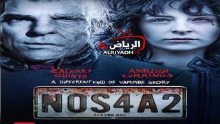 مسلسل NOS4A2 مترجم كامل
